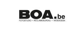Full service communicatiebureau BOA